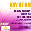 Launching ROHW with Benefit in NYC