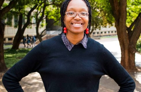 From Teenage Troublemaker to Fulbright Scholar